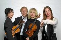 Julekoncert med Kim Sjøgren og havfruer