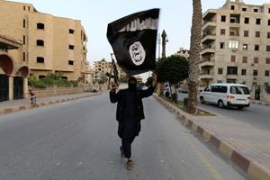 Danmark med i ny koalition mod IS