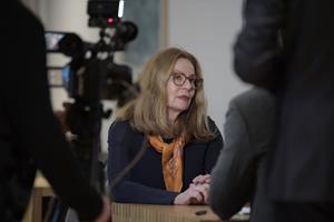Fyret dansk topchef i Swedbank får 15 millioner kroner