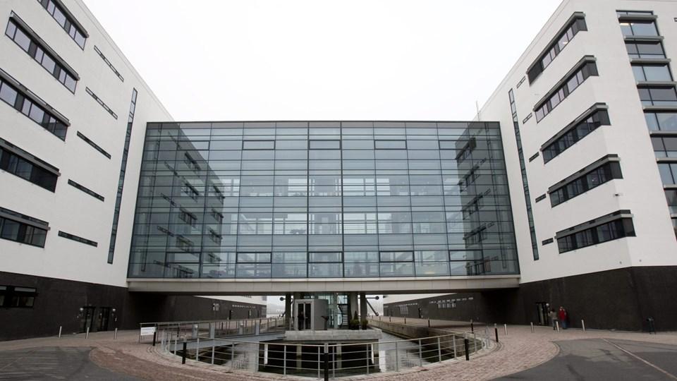 IBM har overtaget en række medarbejdere, som tidligere arbejdede for KMD i Aalborg. Arkivfoto: Henrik Bo