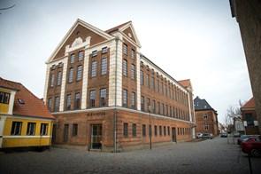 Islands løsrivelse fra Danmark