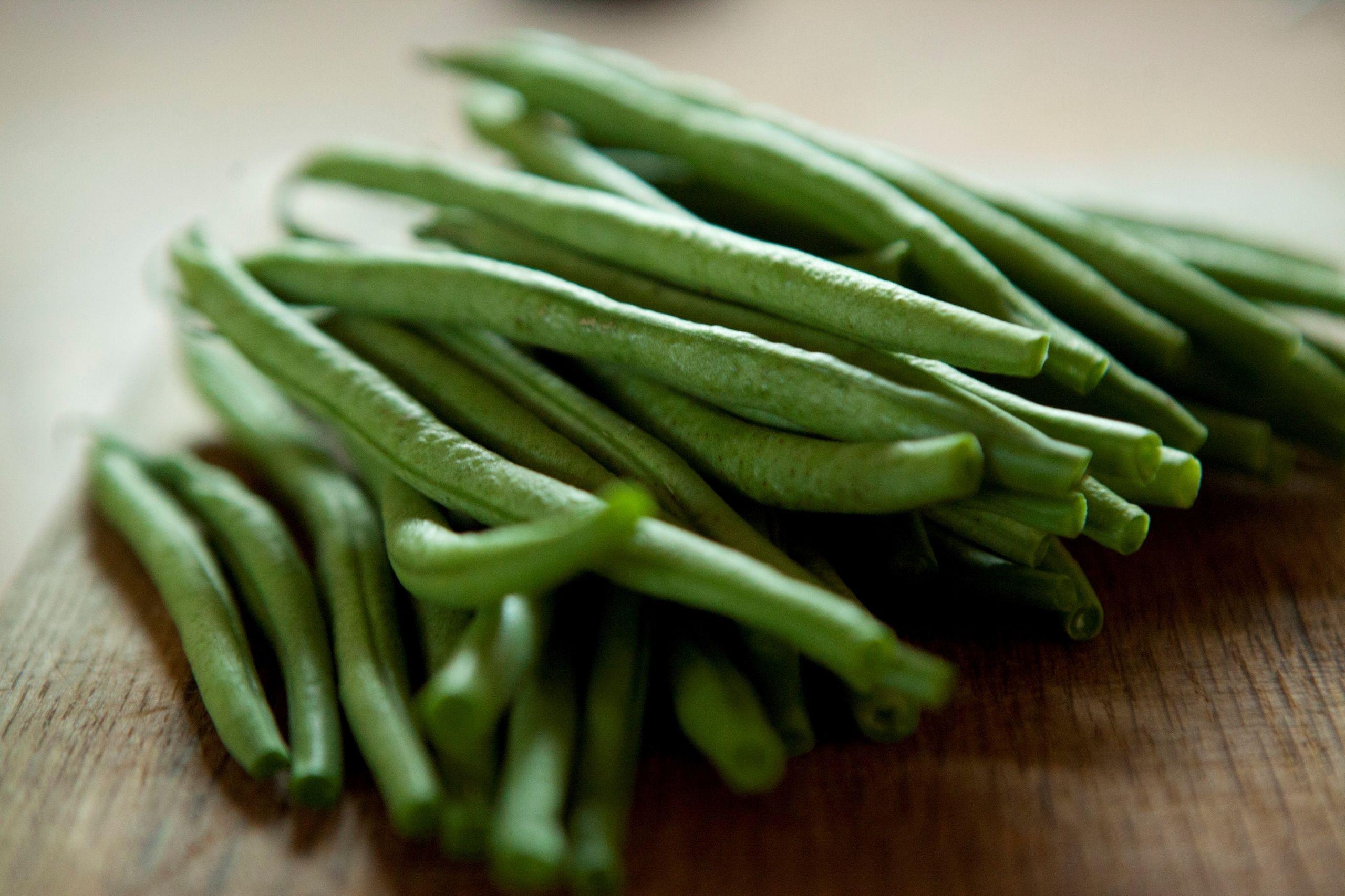 fryse grøntsager