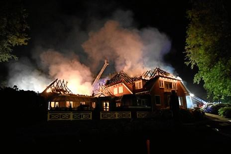 Sagen om Hedelund nærmer sig afslutningen: Forlig mellem Brønderslev Kommune og forsikringsselskab