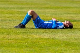 Sort søndag i Thy: Thisted FC tabte og rykker ned