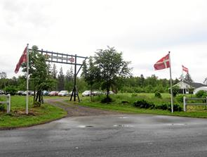 100 år med Møllegården