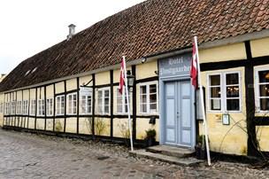 Historisk spisested i Mariager genåbner: Erhvervsmand fra Randers har overtaget