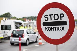 Forsker: DF's krav om grænsekontrol udfordrer Schengen