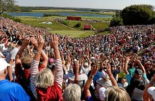 Borgmester: Med golfturneringen Made In Danmark vender en del af Vesthimmerlands DNA hjem igen