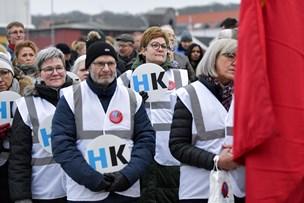 Fyrede tillidsfolk i Mariagerfjord: HK indgår forlig med kommunen