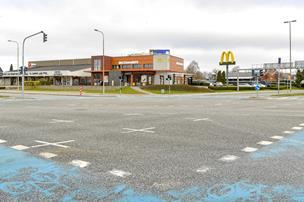 Borgerne er bekymrede: Derfor kommer Burger King sandsynligvis ikke til Nørresundby