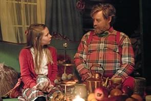 En julefilm for hele familien