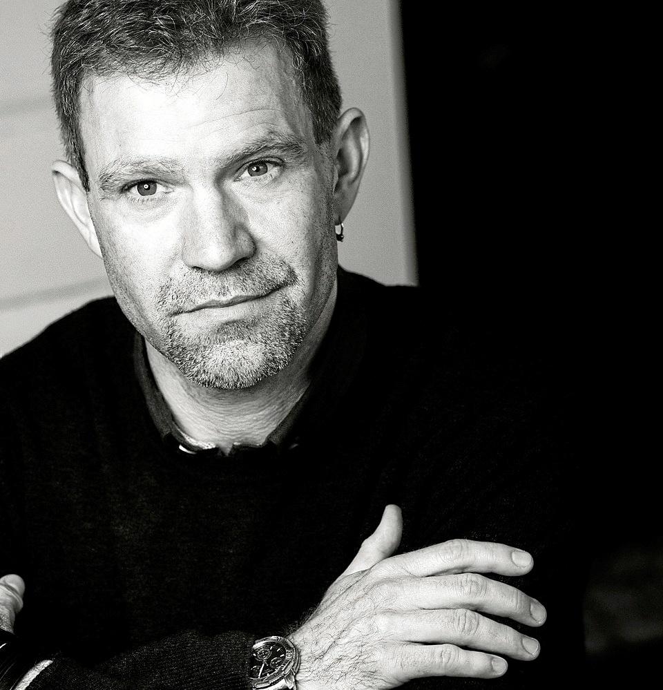 Nordjysk krimi-forfatter slår til igen: Denne gang på Læsø