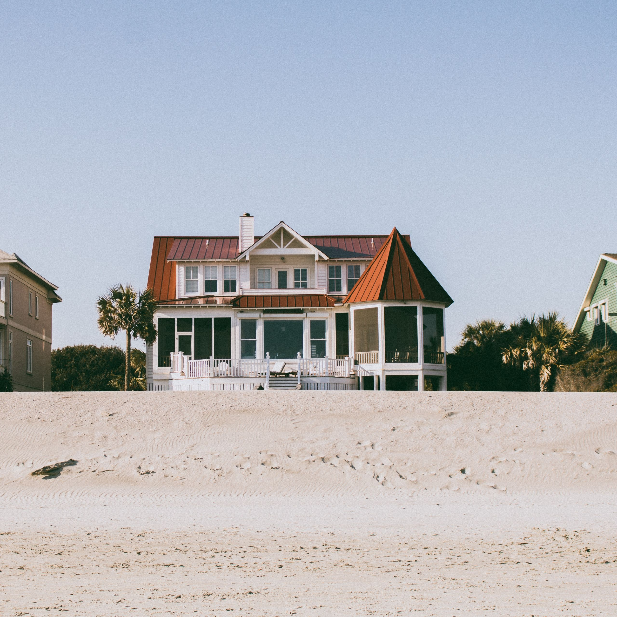 Overvejer du at leje dit hus ud til sommer?