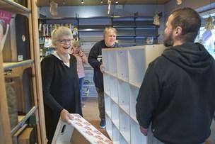Bogby får nye formænd: Der skal tre til at afløse travl Bugge Mortensen