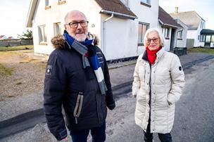 Kommunale kroner giver ny gejst til kreative i Lildstrand: - Jeg er meget meget glad