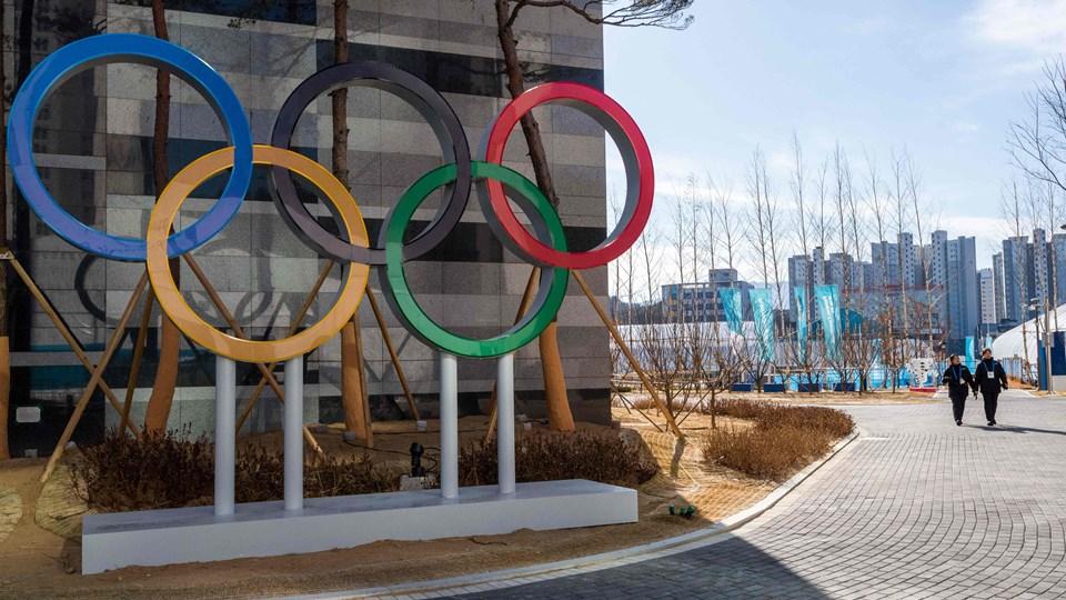 Mange russere kan deltage i vinter-OL, selv om Rusland er udelukket som nation. Foto: Scanpix/Francois-xavier Marit/arkiv