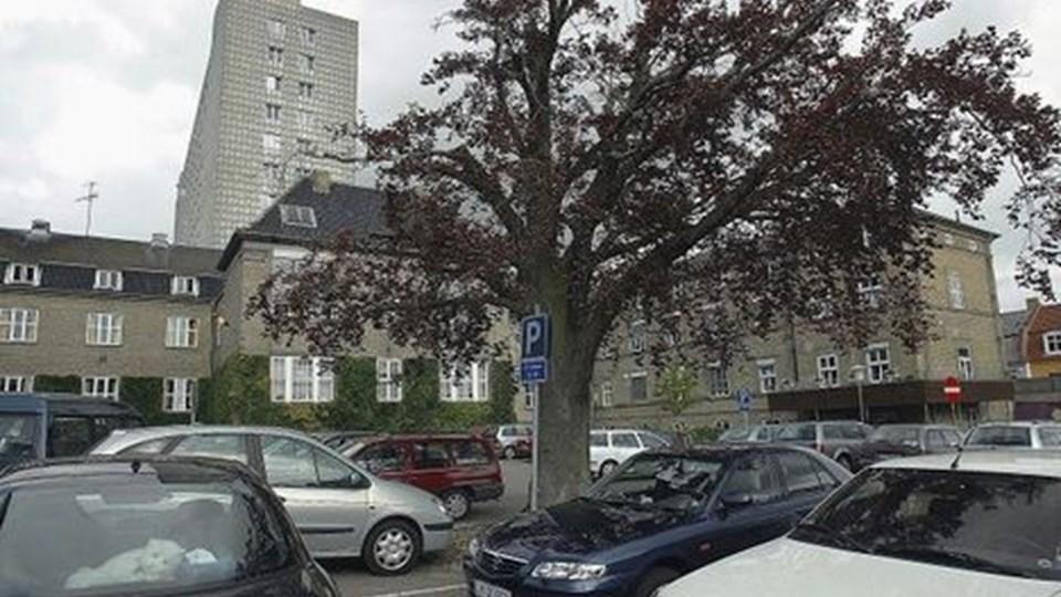 Sygehus Nord skal renoveres for over 100 millioner kroner. Det spørgsmål giver nu diskussion i forbindelse med regionsrådets budgetlægning for 2007. Arkivfoto: Jens Morten