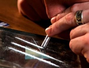 Narkosælger dømt - afsløret af mobiltelefon