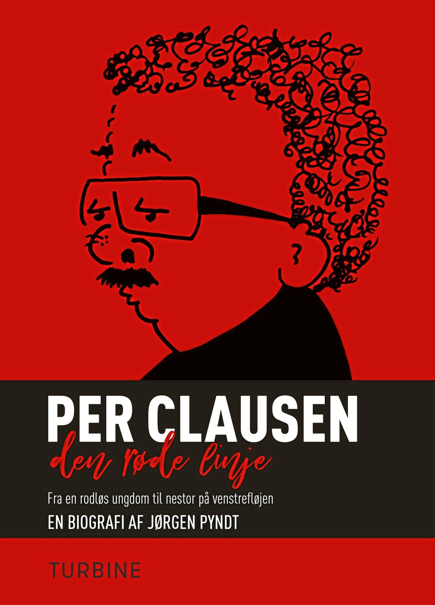 Ny bog om en af Aalborgs store politikere: En god bog, men med visse svagheder