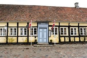 Historisk spisested i Mariager lukker og slukker