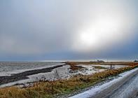 Stort festprogram for dæmningen mellem Gjøl og Øland