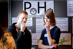 Årets Unge Forsker 2019: Ungdommen vil skabe løsninger til gavn for samfundet