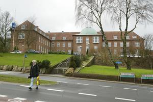 Frivillige ved sygehus bliver demensvenlige