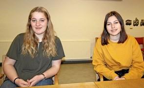 Elever fra Dronninglund med i DM i Fagene