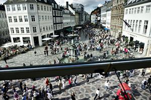 København er en billig hovedstad
