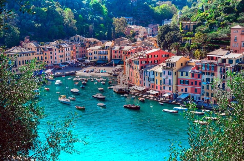 Derfor går din næste ferie til Italien