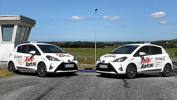 Konkurrence om bilister: Ny køreskole ruller ind i Thisted