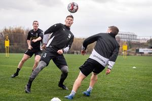 Bølge af hovedskader: Uheldig Vendsyssel-spiller er hårdest ramt