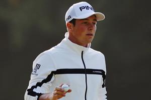Norsk golftalent sætter bemærkelsesværdig PGA-rekord