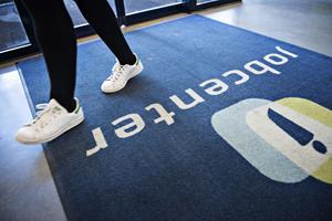 Økonomisk opsving får flere i job i Danmark