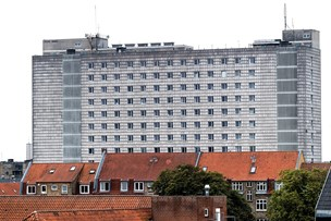 Pengestærke investorer kigger mod Aalborg: Vil bygge på Sygehus Nord-området