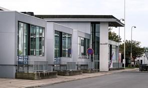 DGI Huset åbner for nyt motionscenter