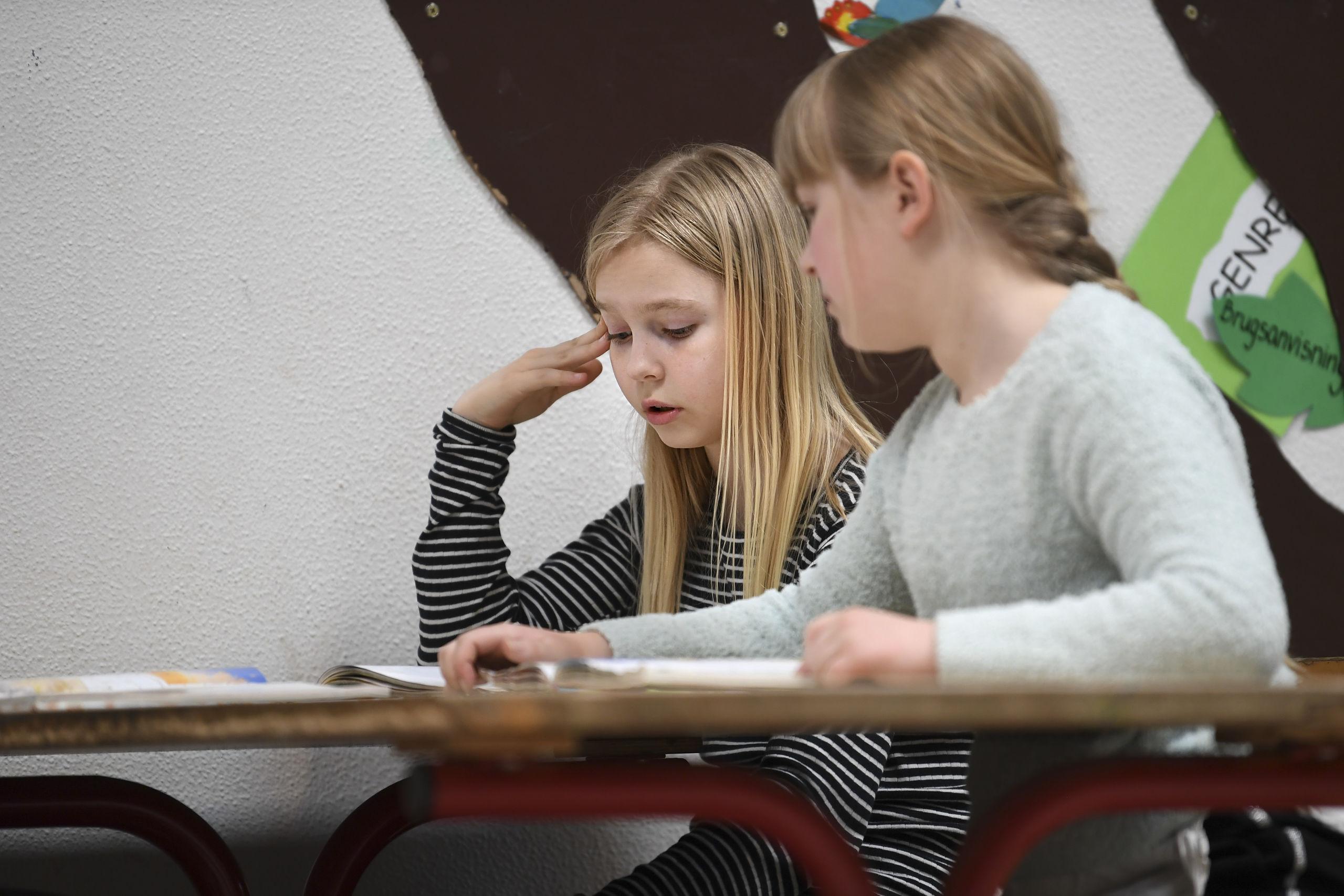 Afvist: Aalborg-elever slipper ikke for kritiseret test