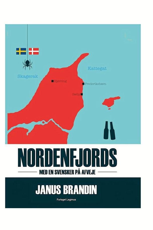 Debutroman hviler på Sæby