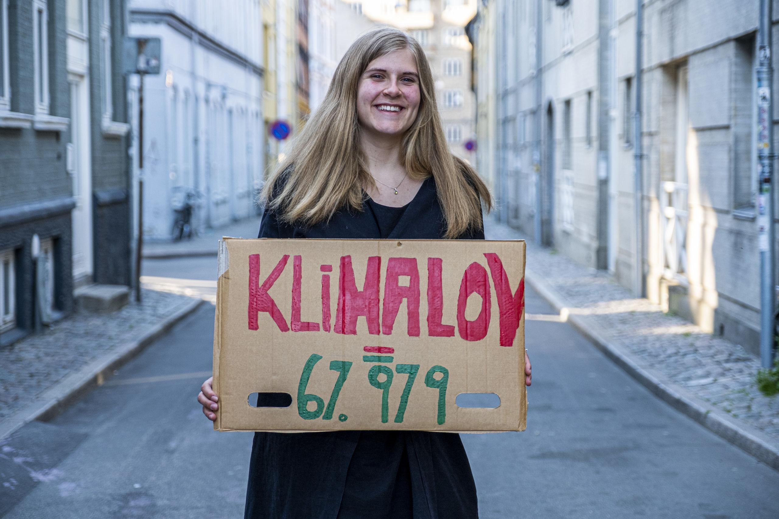 Skal du også på gaden? Klimastrejke i Aalborg på fredag