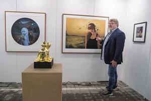Kunstmessen North - en publikumssucces med millionomsætning