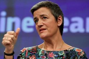 Vestager er officielt kandidat til topposter i EU