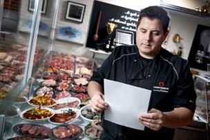 Millionerne ruller: Støvring-slagter har opskriften på succes