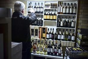 Ti år med de lifligste portugisiske vine