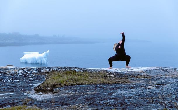 Gratis uge med dans i Hjørring for alle mellem 5 og 99 år