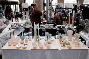 Kender du en med talent? Kunst- og designmarked søger unge designspirer