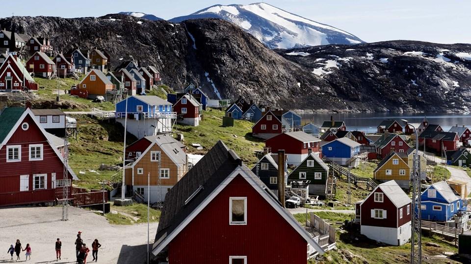 Når et nyt landsting samles, skal det blandt andet tage fat på en fiskerilov. Og i Grønland er det ikke nogen lille sag. Arkivfoto: Scanpix/Linda Kastrup