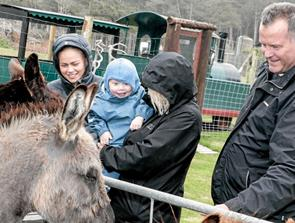 Fun Park Hirtshals fejrer 20 års jubilæum