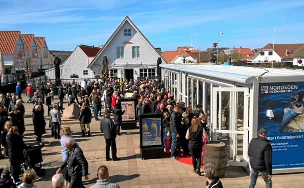 Stor og alsidig påskefestival i Blokhus