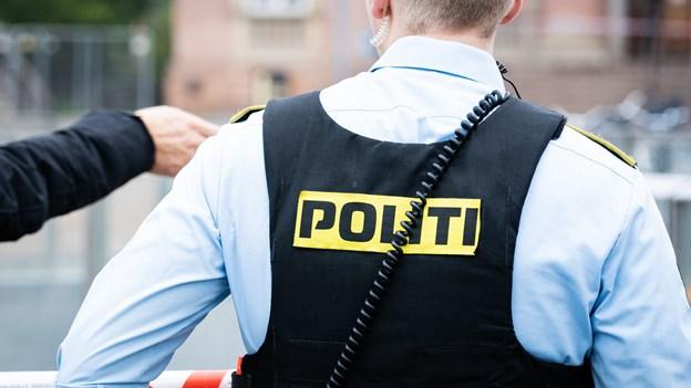 Støttepartier vil rydde op i politiets måltal og tidsfrister