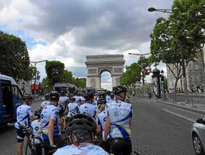 Et wildcard med Team Hjørring til Paris